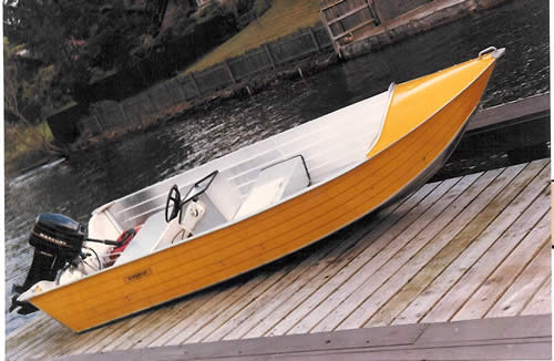 Duroboat History In Pictures