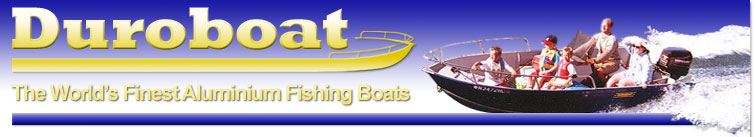 Duroboat - The World's Finest Aluminum Fishing Boats